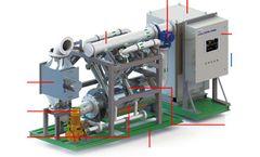 BSKY - Ballast Water Management System
