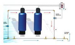 NobleAqua - Disinfected Potable Water Purifier