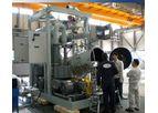 NEI - Model VOS - Ballast Water Treatment Technology
