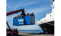 BWC - Mobile Ballast Water Treatment Solutions for Ports