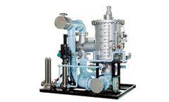 Miura - Model HK - Ballast Water Management System