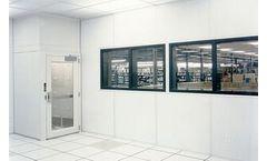 PortaFab - Cleanroom Air Showers