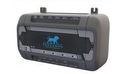 Pergamon - Model MGMS020 - Multi-Gas Monitoring System