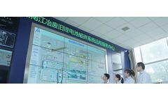 Jiangye - Model 4.0 - Intelligent Manufacturing System
