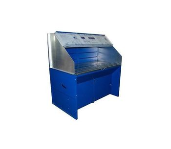 Planco - Model BJ Series - Occasional Use/Disposable Filters
