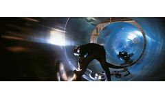 Gas detection for confined space applications