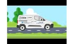 Service for Fixed and Portable Gas Detection - Video