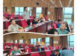 Shandong Jiejing Seaweed Extracts Marketing Forum  Saves Money for Fertilizer Distributors