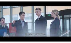 Shandong Jiejing Group Corporation Profile- Video