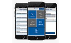 Quytech - Mobile App for Employee Attendance