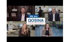 We are Qosina - Company Overview - Video