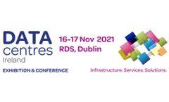 DataCentres Ireland 2021
