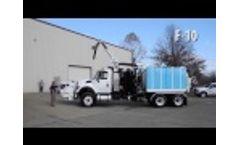 Hi-Vac 200 Series  Video