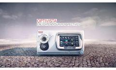 OPTIVISTA - Enlighten your perspectives - Video
