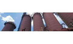 Continuous emissions monitoring solutions for power plants