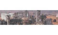 Continuous emissions monitoring solutions for chemical industry