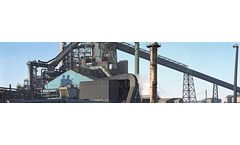 Continuous emissions monitoring solutions for steel plants