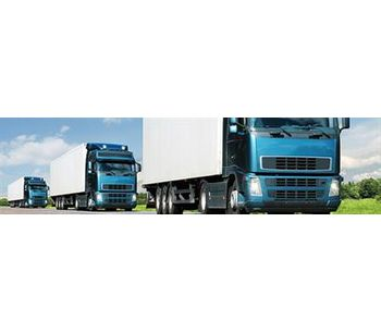Process monitoring solutions for NH3 truck engine monitoring - Monitoring and Testing - Air Monitoring and Testing