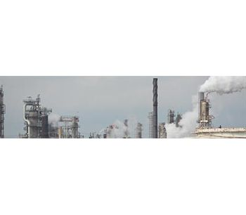 Ambient air quality monitoring solutions for benzene fence-line monitoring - Air and Climate - Air Monitoring and Testing