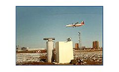 Emissions Monitoring for Airports