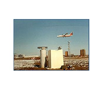 Emissions Monitoring for Airports - Aerospace & Air Transport