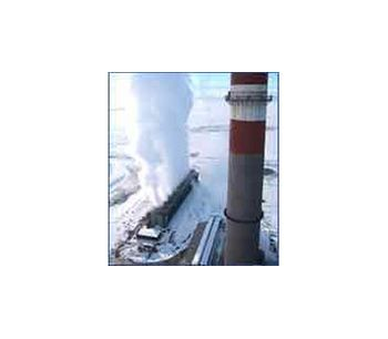 Emissions Monitoring for Power Plants - Energy