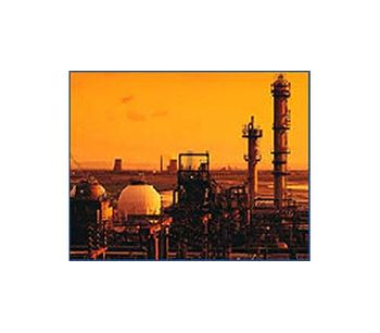 Emissions Monitoring for Chemical Plants - Aerospace & Air Transport