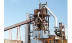 Emissions Monitoring for Steel Mills