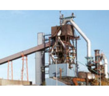 Emissions Monitoring for Steel Mills - Metals