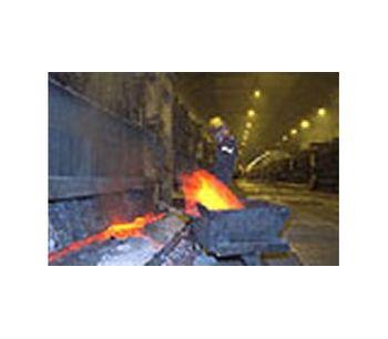 Emissions Monitoring - Metals - Aluminium