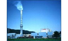 Emissions Monitoring for Mineral Wool Production