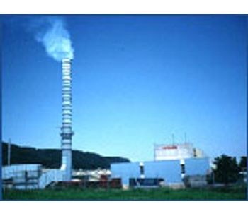 Emissions Monitoring for Mineral Wool Production - Chemical & Pharmaceuticals