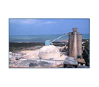 Emissions Monitoring for Cement Plants - Construction & Construction Materials