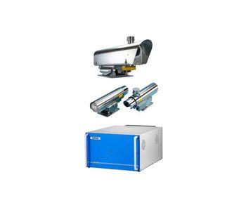 Open-Path UV & FTIR DOAS Systems