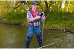 Water monitoring technology for surface water - Water and Wastewater