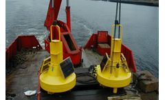 Water monitoring technology for coastal & estuary sector
