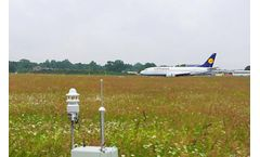 Meteorological sensors for aviation weather sector