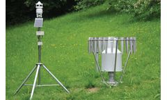 Meteorological sensors for agricultural meteorology sector