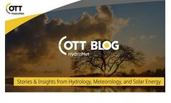 OTT Blog relocates - and dresses up