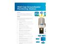 OTT Sutron - Well Cap Groundwater Monitoring Station - Brochure