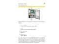 OTT MetSystems - Technical Datasheet