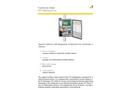 OTT HydroSystems - Technical Datasheet
