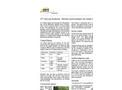White Paper - OTT ecoLog Guidance: Remote Communication via Mobile Networks
