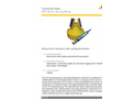 OTT - Water Quality Buoy - Technical Data