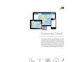 Hydromet Cloud - Leaflet