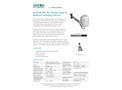 Adcon - Model TR1 - Air Temperature & Relative Humidity Sensor - Brochure