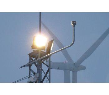 Ultrasonic Wind Sensor-3
