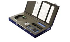 OTT HydroMet - Model LUFFT XP101 - Handheld Measuring Device for Reference Temperature