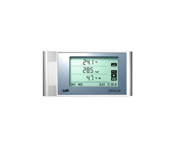 OTT HydroMet - Model LUFFT OPUS 20 TCO - Indoor Air Quality Data Loggers