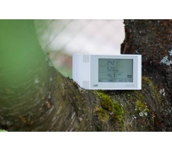 Indoor Air Quality Data Loggers-1